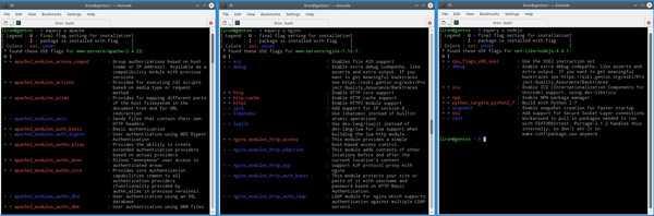 apache,nginx 与 node.js 之争 —— wordpress 与