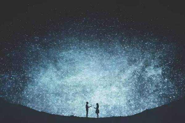 婚神星就在金星之处合相,水瓶又合相冥王星落在制度化落实的摩羯座哪个新月害怕星座座图片