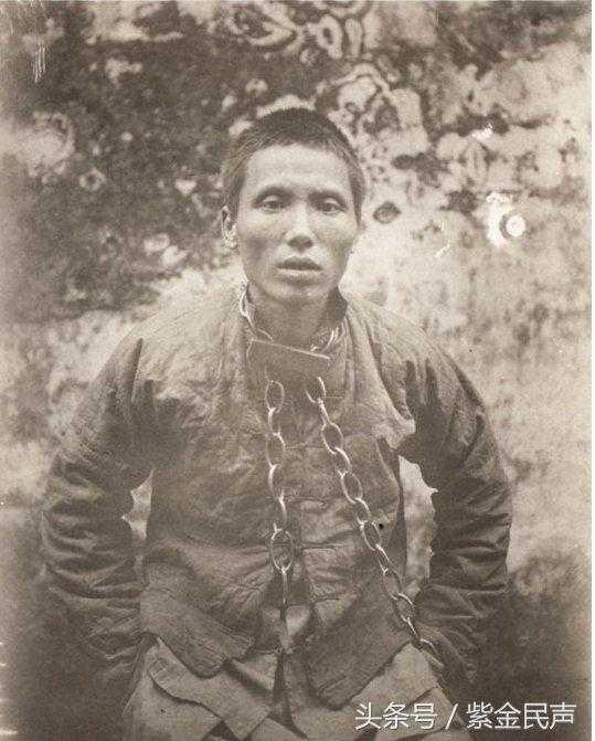 8.杜林芳 杜林芳(1853—1933年),号翰笙,紫金县 蓝塘 围背村人.图片