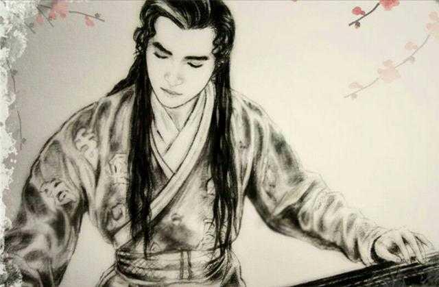 古龙小说《多情剑客无情剑》江湖第一美人是怎样的存在?图片