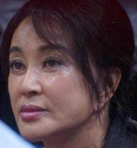 48岁钟丽缇,62岁刘晓庆别出来恶心人了