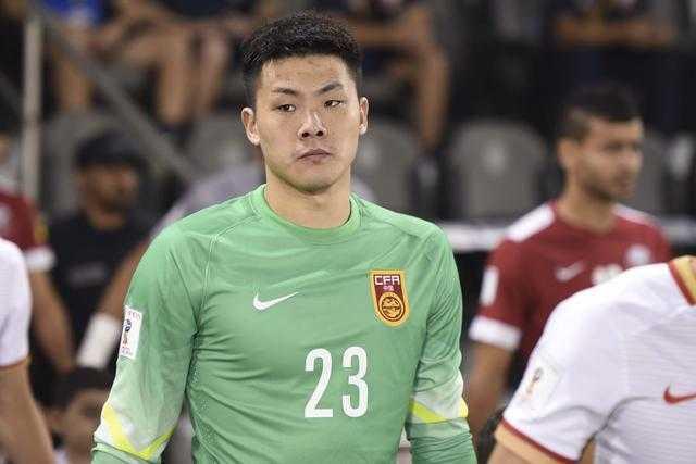 王大雷_正在备战的中国国足在 里皮 率领下目前士气高涨,重回国家队的 王大雷