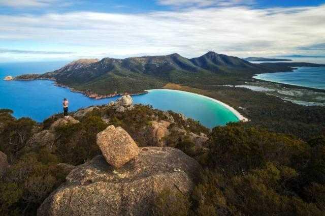塔斯马尼亚 澳大利亚经典自驾圣地