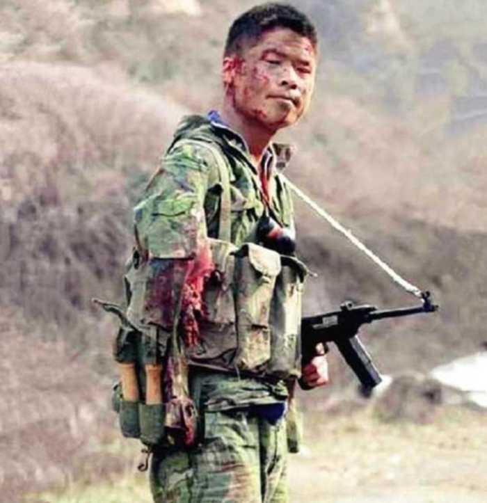 这支军队曾是美军的苦主, 狂吹中国不是对手, 却被解放军打成残废