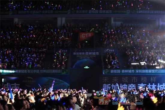 """解密李健演唱会:明年无法""""再见"""",所以弥足珍贵?图片"""