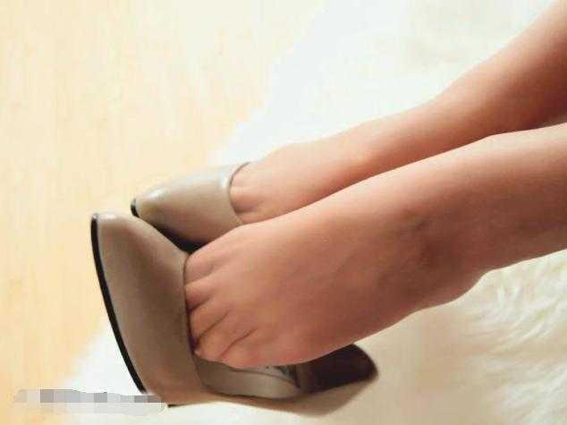 时尚图片高跟鞋庇美女日美女图片