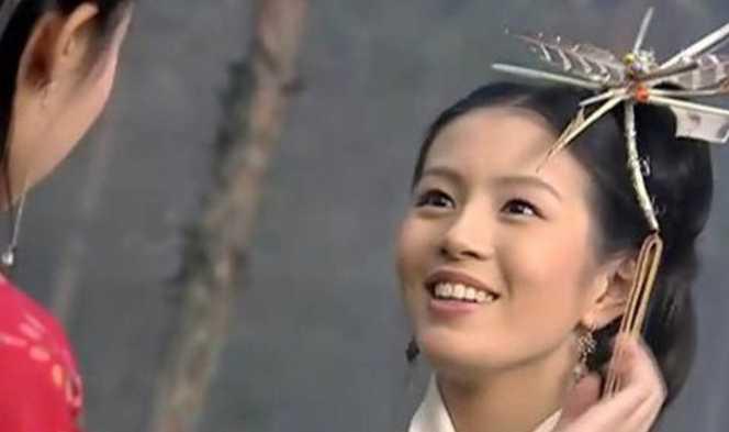 花边杂烩  刘品言,也演过很多耳熟能详的偶像剧,比如《绿光森林》剧图片