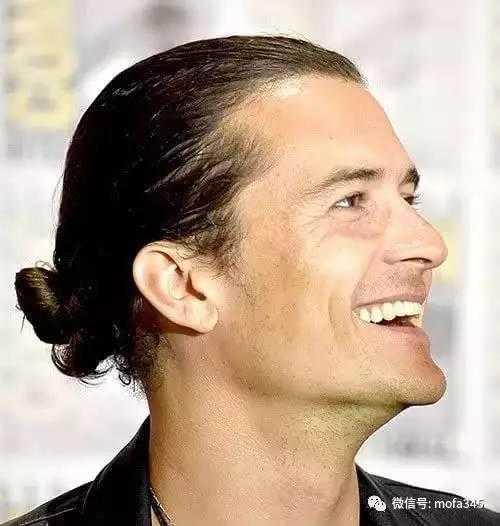 男生最帅的发型设计 欧美潮男示范
