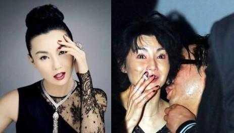 吸烟的女明星名单_女神光辉不再,娱乐圈十大吸烟女明星,连她都上榜啦!