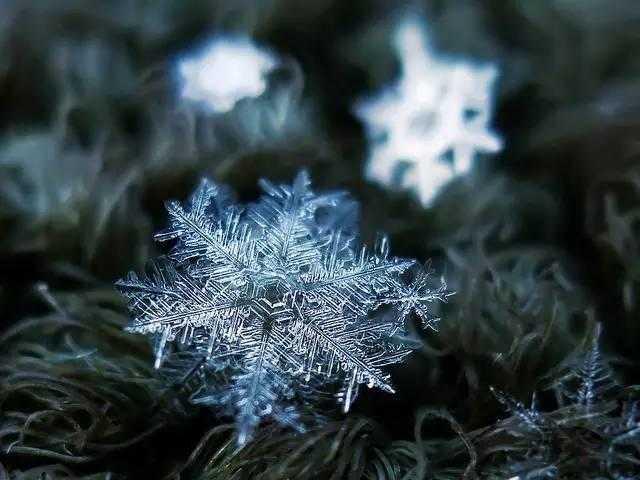 雪花 png 素材透明