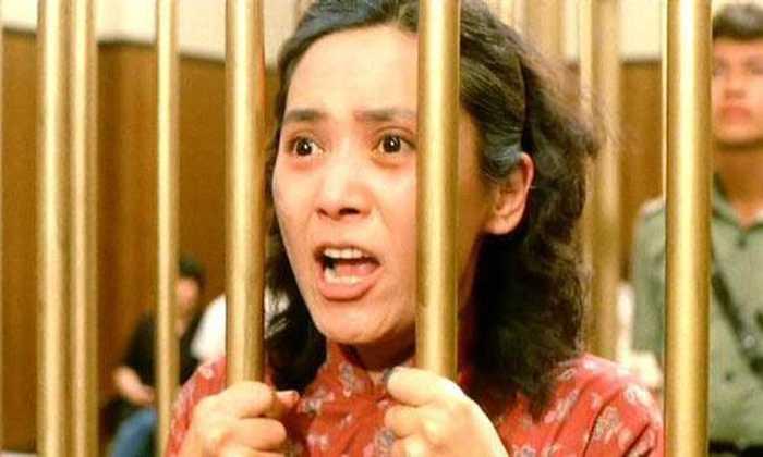 电影大幼_还有1985年的电影《法外情》里,两人有演出了一对母子.