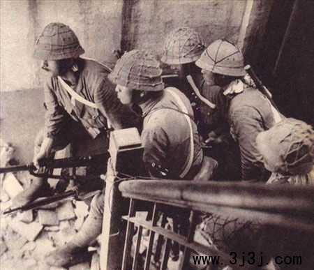 诺宽度一战:通道一招镇住了日本关东军大黄鱼洄游苏军门坎图片