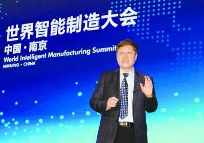 海尔演讲_海尔集团董事局主席,首席执行官张瑞敏在演讲.