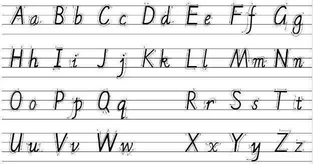 小学英语单词分类大全,助孩子轻松学英语!图片