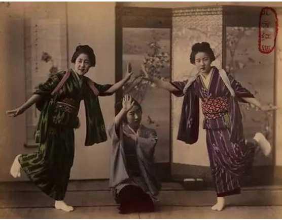 日本妓女做爱_揭秘日本妓女在新加坡的风尘岁月