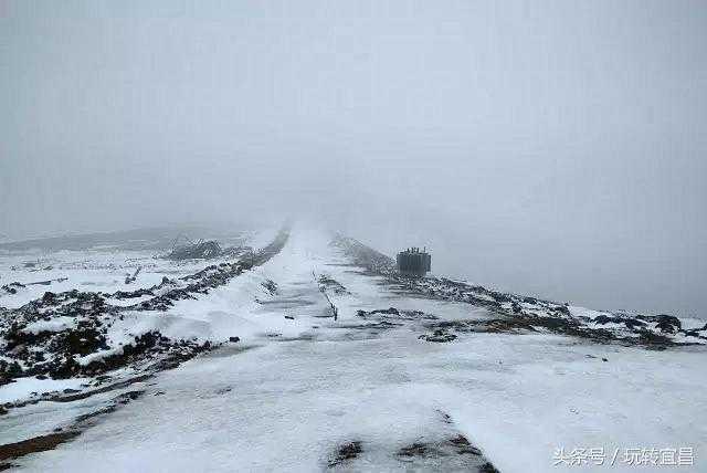 今年冬天, 宜昌人可以在家門口滑雪嘍!