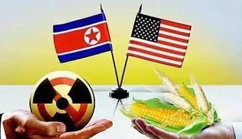 朝�_基于这种逻辑,我们可以看到,美国不怕朝鲜核试验,不提谈判解决问题