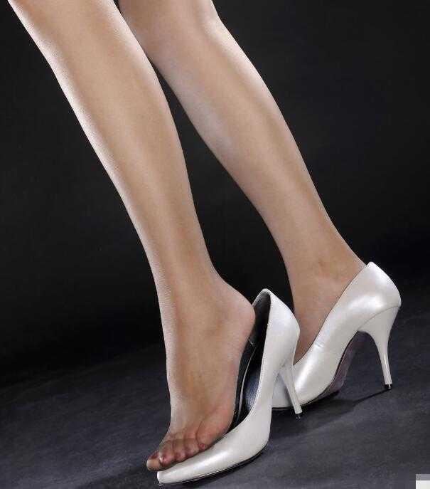 时尚美女高跟鞋图片欧美美女拳击图片