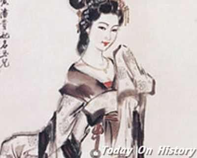 东汉明德马皇后的为妻之道 贤良淑德汉明帝刘庄马皇后