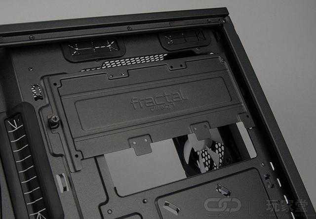 佛瑞克托设计define mini c机箱评测