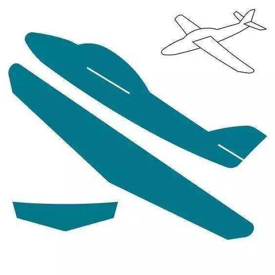 飞吧,纸飞机!飞吧,美丽童年!——你想要的飞机手工和游戏都在这里!
