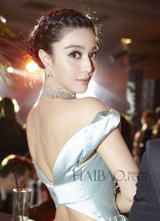 女明星最喜欢的发型,范冰冰偏爱这个,看看有没有你喜欢的?