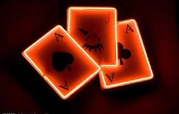 比如下面这三类人财运虽好,赌运却是一塌糊涂,远离牌桌,留心事业才是