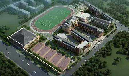 宝鸡高新中学贴吧_宝鸡首批20所学校体育设施下月起向社会开放,快看哪个