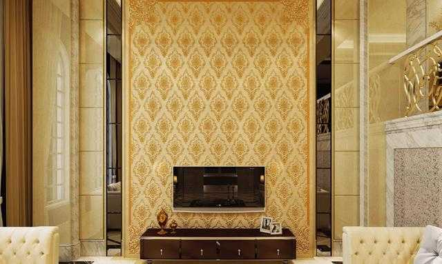 欧式微晶石电视瓷砖背景墙,客厅简约雕刻影视墙砖