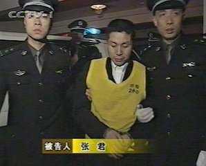 张君:杀人魔记录