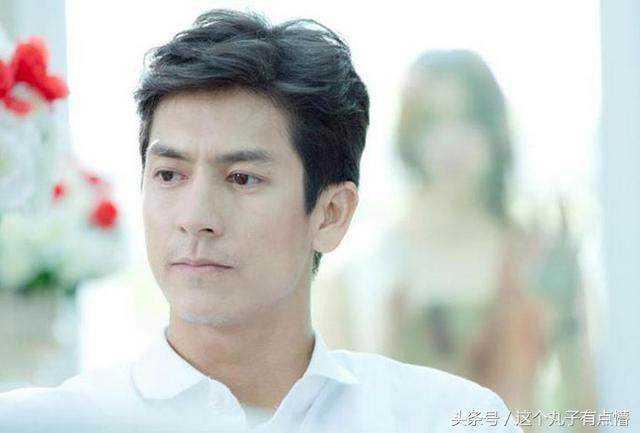 泰国明星十大帅哥tik居首&n_发型设计