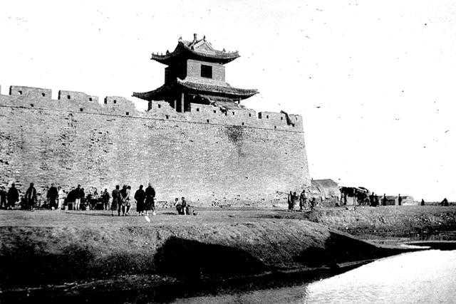 风景旧曾谙:天津新旧街景对比
