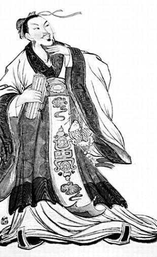 范蠡和孔子_吴越争霸之文种(3)文种是孔子的师弟