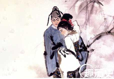 宋朝词人柳永是同时被三大名妓包养的男人?图片