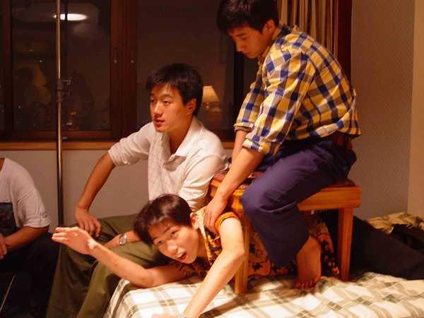 王恺:距离这点,你就看清冯小刚与李安之间的明白名胜古迹微电影剧本图片