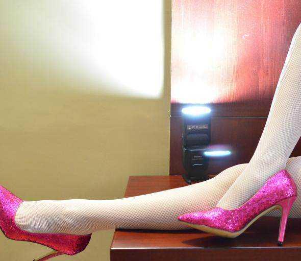 美女美女高跟鞋时尚图片小学生下面图片