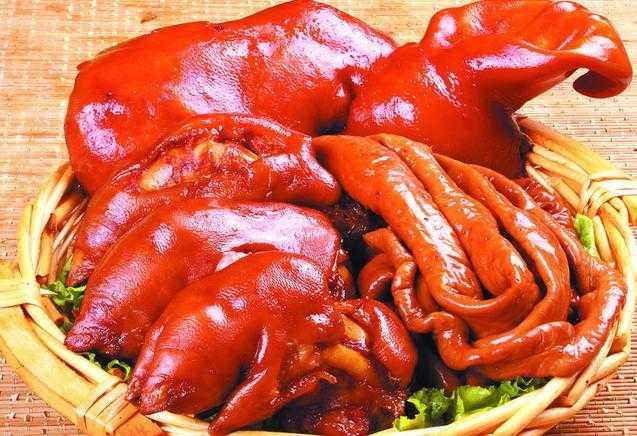 无肉不欢——乡巴佬熟食秘方公布