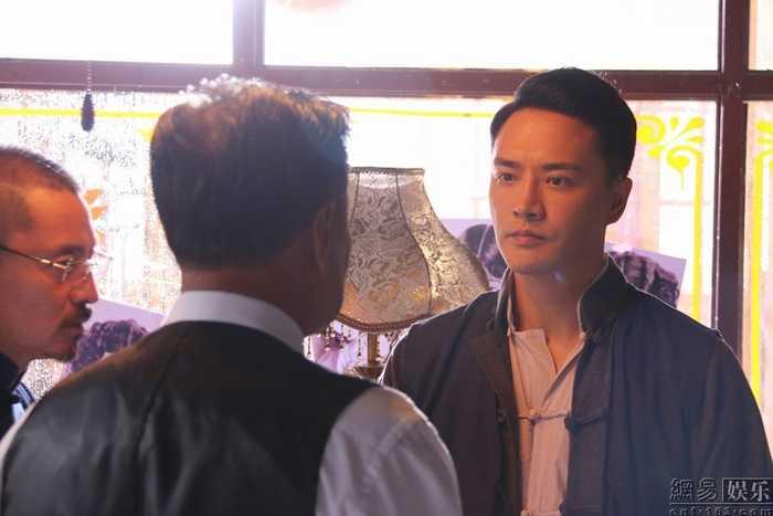 v劫案谍战剧《劫案》横店演绎主演红线黄金刘敏涛开机的电视剧有哪些图片