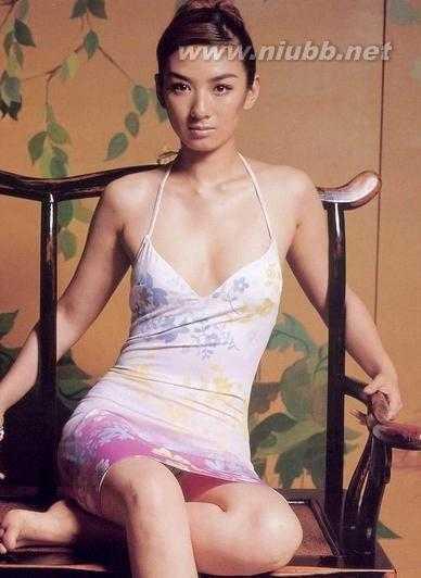女明星淫色�_结婚后被称淫猫的五位女明星,一位和义子不伦恋,一位玩起鸳鸯浴
