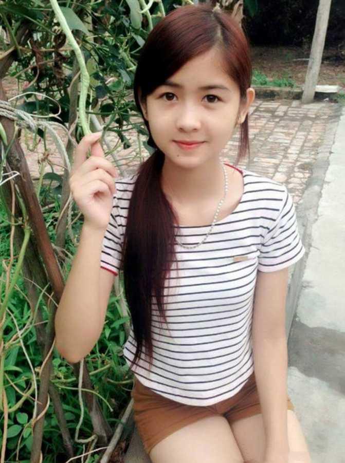 越南女生的真实生活,比想象开放