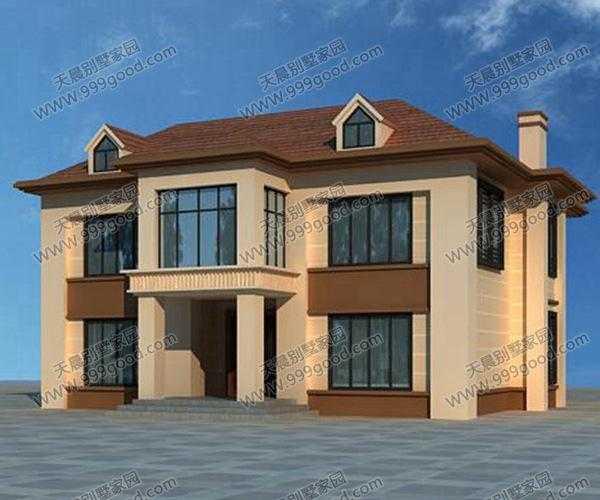 一层别墅设计图: 门厅,客厅,餐厅,厨房,卧室,卫生间.图片
