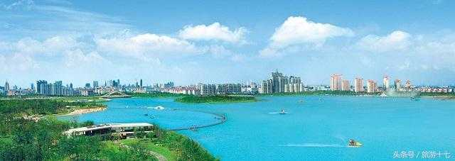 景点推荐:香山旅游风景区,双山岛旅游度假区,凤凰山