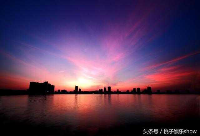 湖南省被大家公认为最穷的一个城市