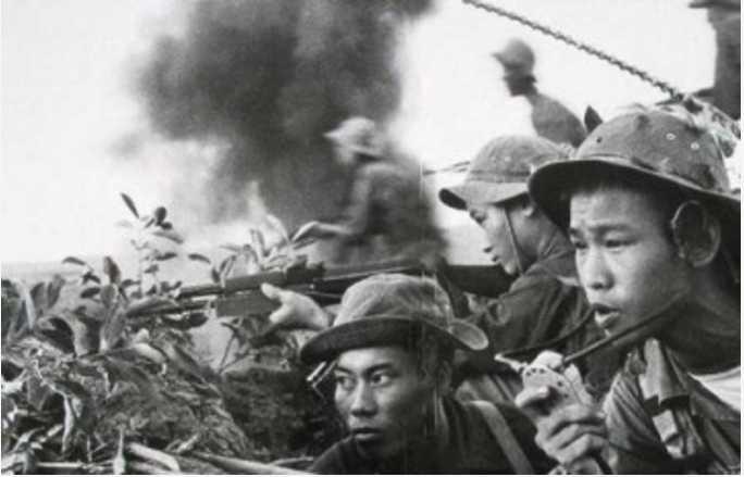 1979年中越战争烈士_越南在中越战争中损失有多大?24万头猪被杀死