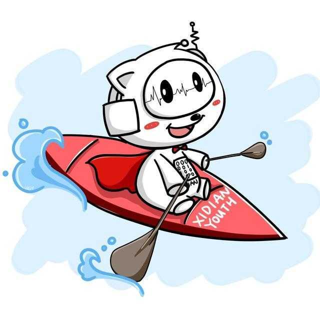 也是全国第一个自行设计的高校赛艇吉祥物在本次挑战赛上一亮相便受到
