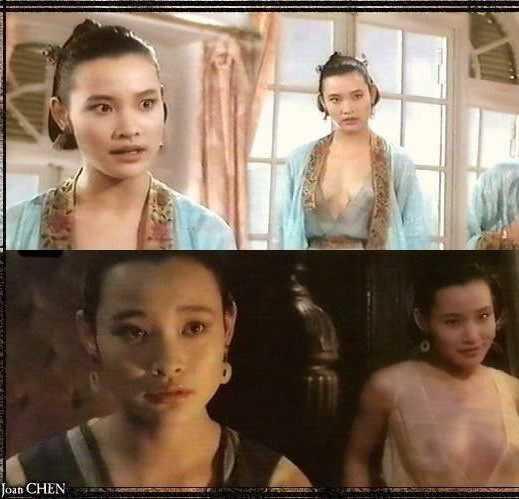 陈冲天浴电影_陈冲不满足于仅仅做一个演员,她导演的第一部电影《天浴》成功的挖掘