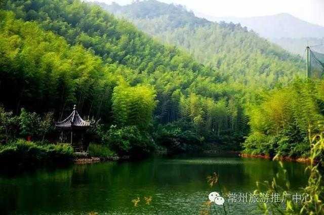 如同一首贴切的山水田园诗,自然风光,生态景观,人文风貌尽情荡漾在
