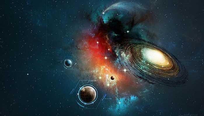 杨利伟太空遇诡异敲击声到底是什么 网友:可能撞到绕地球两圈的香飘飘