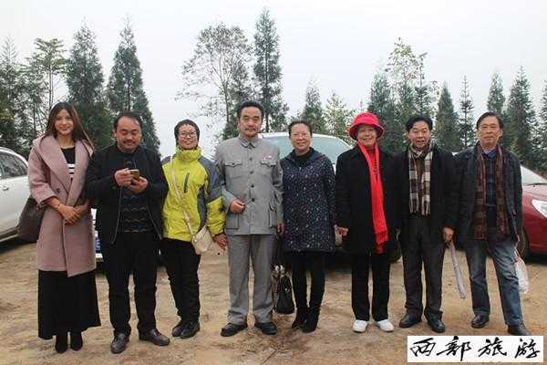 西部旅游网走近贵州六盘水米箩镇图片