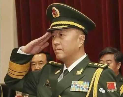 解放军2个月晋升27名中将 多人有实战经验